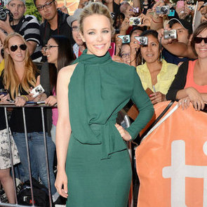 Pictures Of Rachel McAdams At Toronto Film Festival