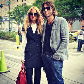 Instagram And Twitter Photos From Spring 2013 New York Fashion Week