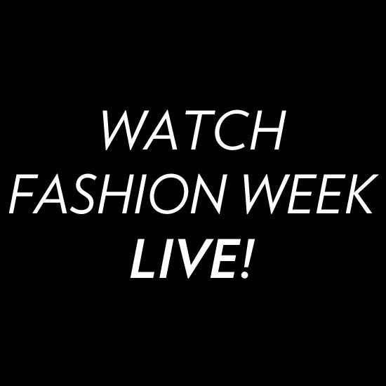 Watch Jenny Packham Spring 2013 Live Runway Video