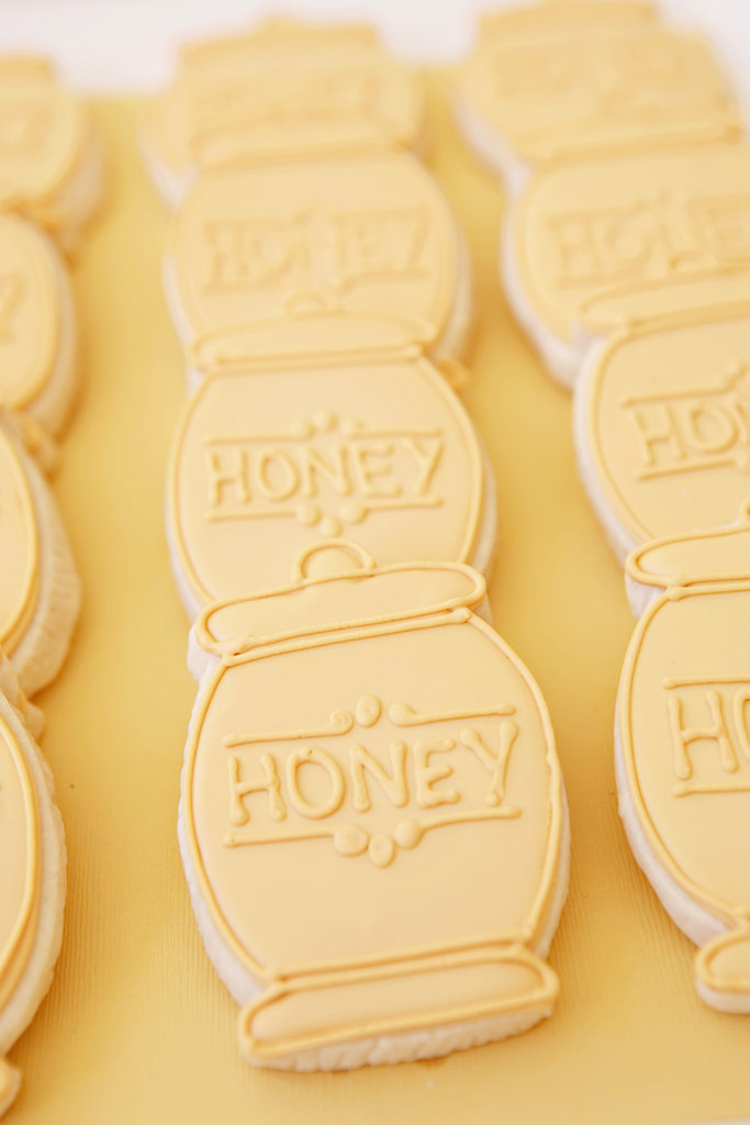 Honey Jar Cookies