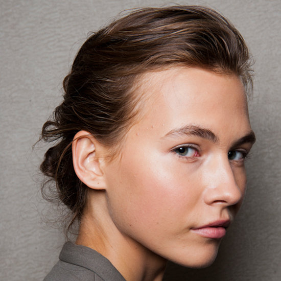 The Row Hair and Makeup Spring 2013