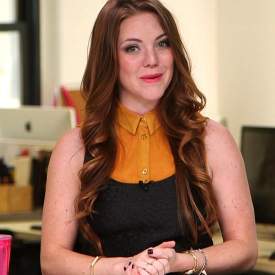 Olivia Palermo at New York Fashion Week | Spring 2013