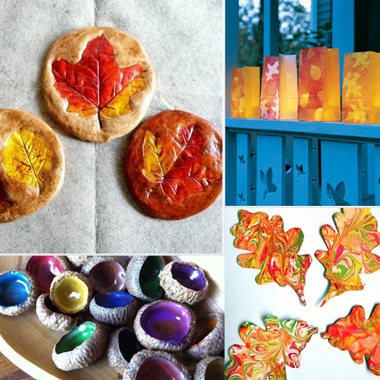 I Pinned It! Fall Pinterest Crafts That Deliver