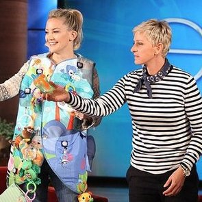 Ellen DeGeneres Baby Gifts For Celeb Guests