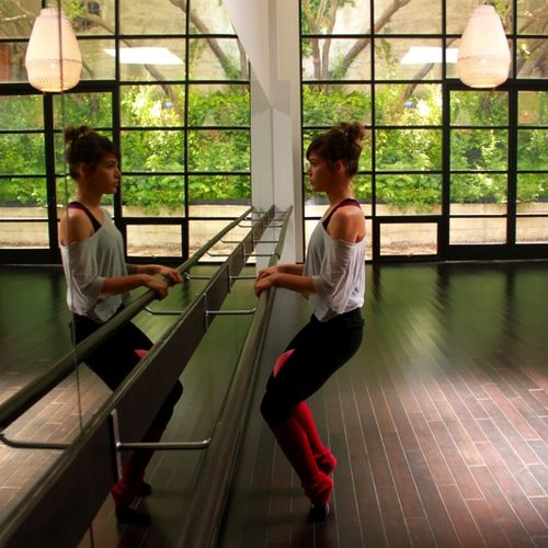 Tips For Barre Exercise Classes