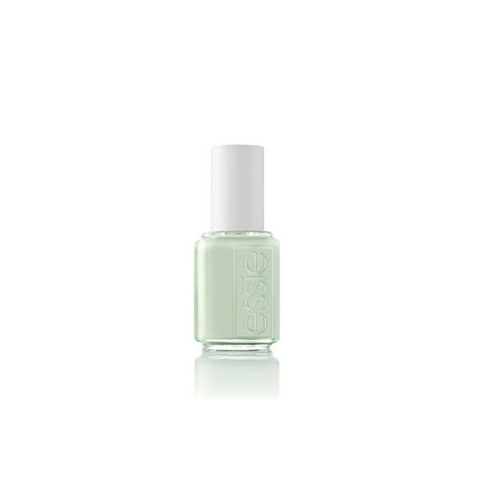 Essie Absolutely Shore Nail Polish, $9.48
