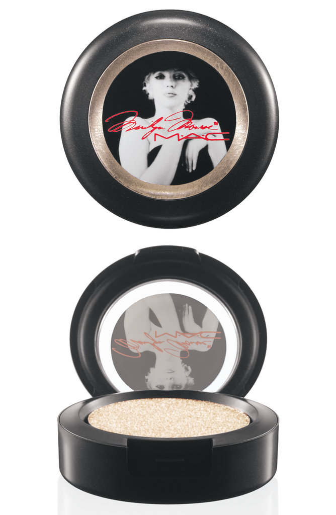 Large Eye Shadow in Preferred Blonde, a soft champagne-beige pearl ($21)