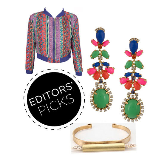 Shop the Editors' Under $100 Picks: What We Want, Now