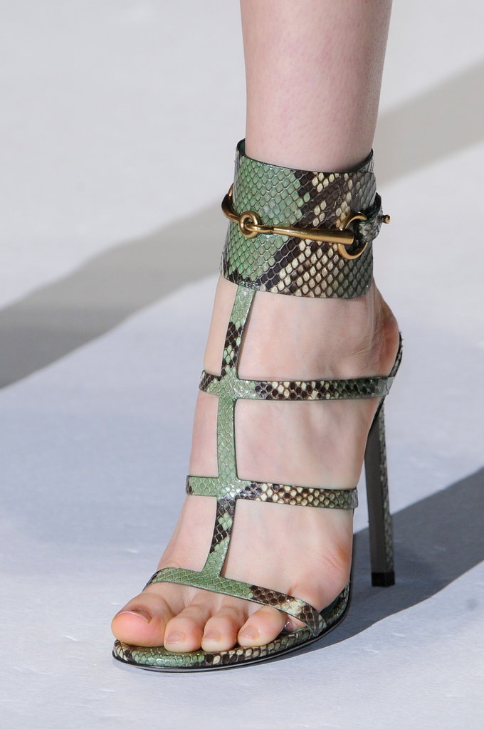 Gucci Spring 2013