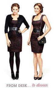 Lauren Conrad Styling Tips | September 2012