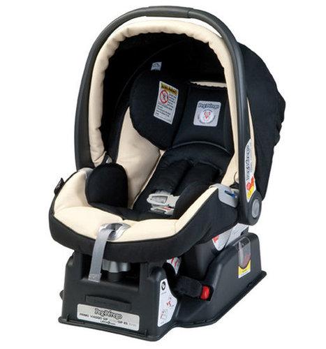Peg Perego Primo Viaggio Car Seat