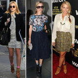 How to Wear Socks With Ankle Boots Trend
