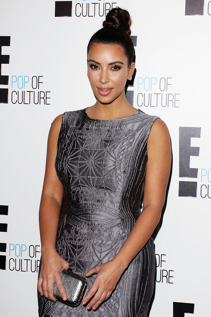 Kim Kardashian Parties in Sydney With Mel B, But No Kanye West