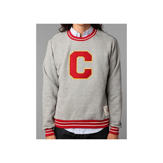 Jumper, approx $56, Urban Outfitters