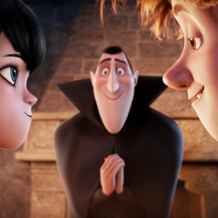 Hotel Transylvania Wins Box Office