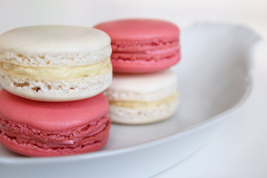 Perfect a French Macaron