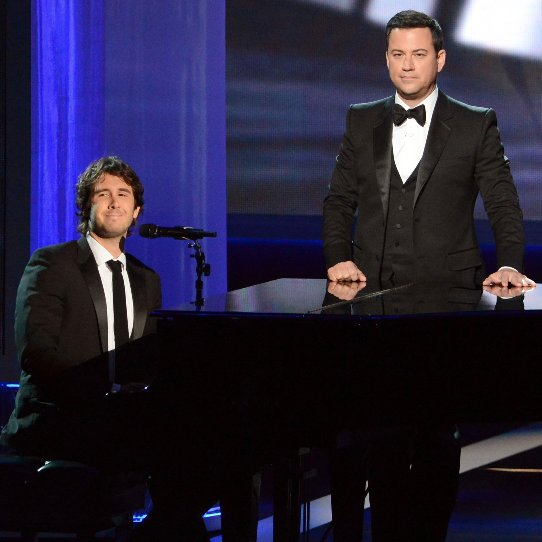 Top Moments and Highlights From 2012 Emmy Awards