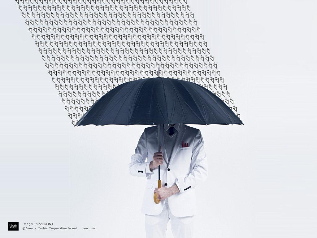 Digital Deluge by Veer