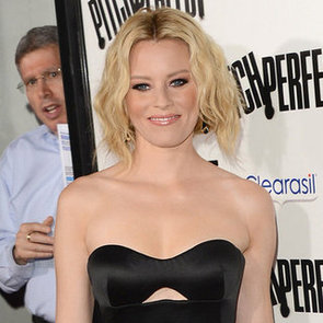Elizabeth Banks Talking About Pitch Perfect (Video)