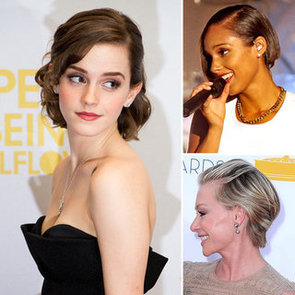 3 Ways to Style Short Hair