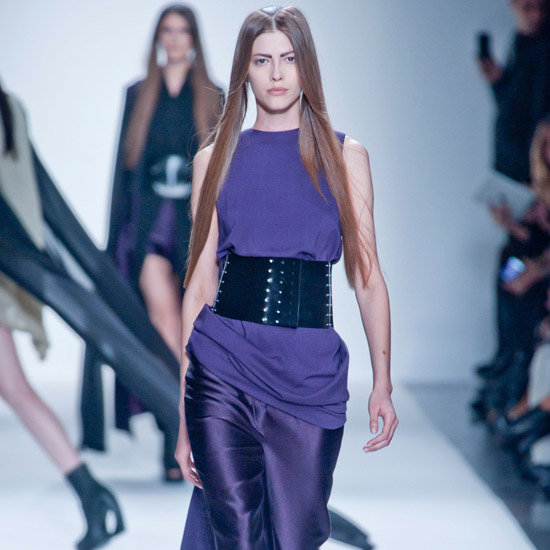 Ann Demeulemeester Spring 2013 | Pictures