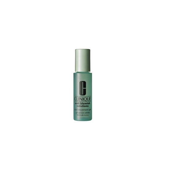 Clinique Anti-Blemish Solutions Spot Treatment Gel, $32