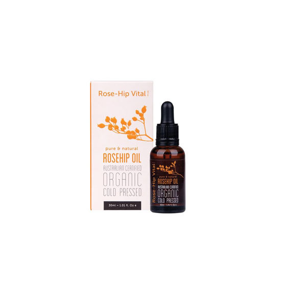Rose-Hip Vital Rosehip Oil 30ml, $19.95