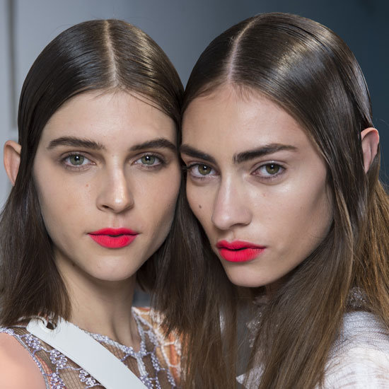 Get the Look At Home Missoni's Spring 2013 Milan Fashion Week Hair By Eugene Souleiman