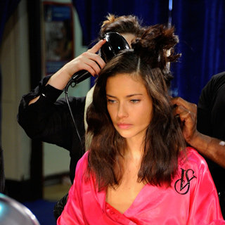 How To Get A Professional Blow-Dry At Home