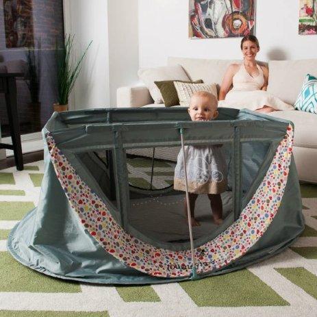 Lightweight Travel Cribs