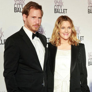 Drew Barrymore Welcomes Baby Daughter Olive