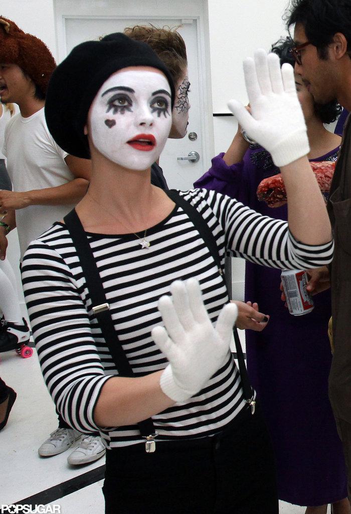 Celebrity Halloween Costumes | Pictures - POPSUGAR