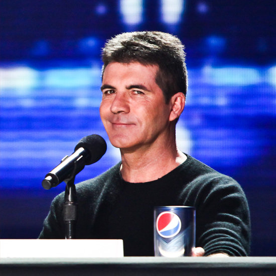 Simon Cowell's Technology Reality Show