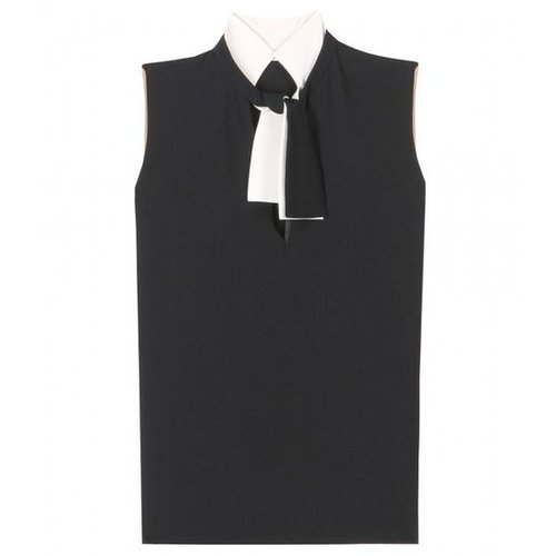 Chloé - SLEEVELESS BLOUSE