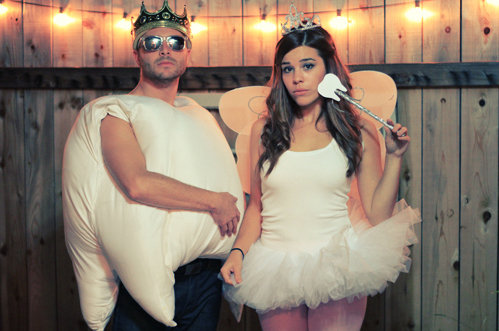 Tooth and Tooth Fairy