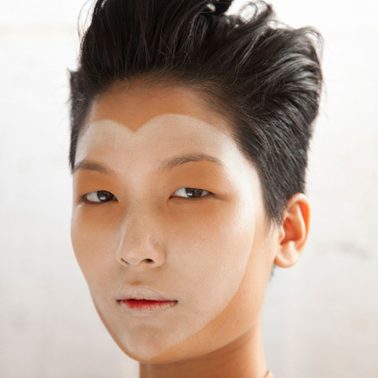 Hair and Makeup Looks at Paris Fashion Week 2013