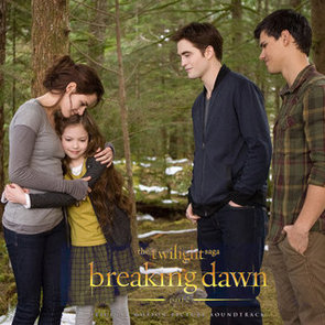 Breaking Dawn Part 2 Soundtrack Song List