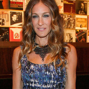 Latest Pictures Of Sarah Jessica Parker At Carnegie Hall In New York City