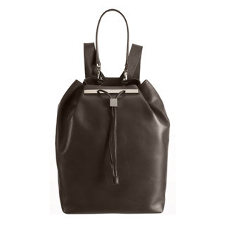 The Ten Best Backpacks, Inspired By Ashley Olsen, Including The Row, Chanel, Topshop, Mimco, MinkPink & More