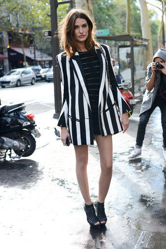 Strong Stripes