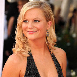 Amy Poehler on Her YourTube Channel