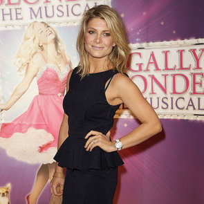 Legally Blonde The Musical Sydney Opening Night Celebrity Pictures