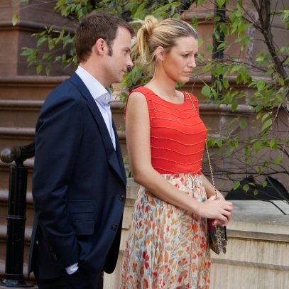 "Gossip Girl Recap ""High Infidelity"""