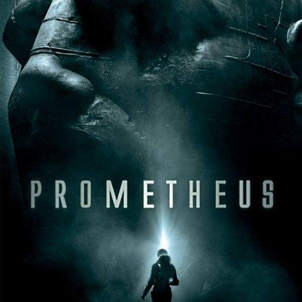 Prometheus DVD Release Date