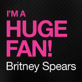 Watch Our I'm a Huge Fan Winner Meet Britney Spears!