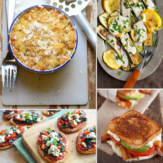 Shaina Olmanson (Food for My Family)