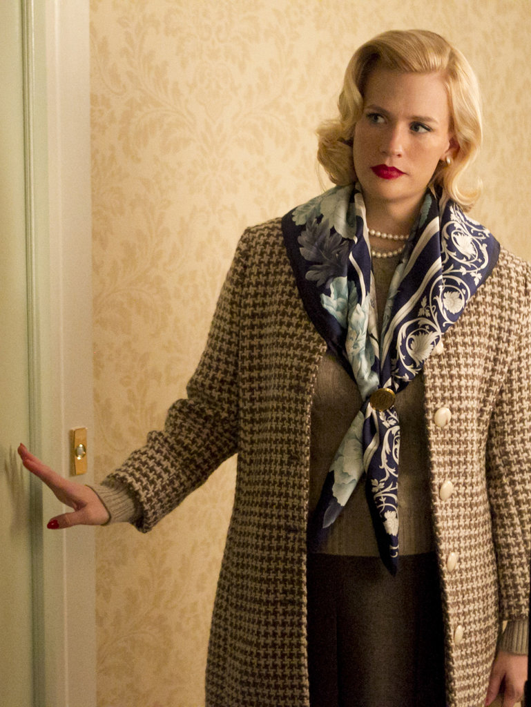 Betty Francis From Mad Men