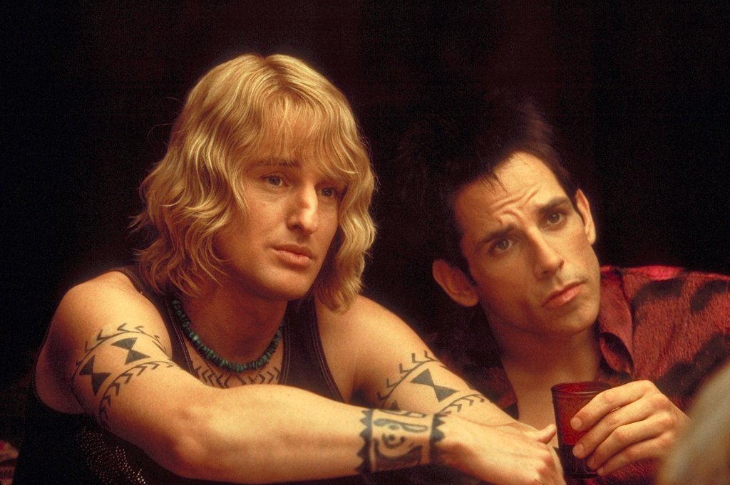 Hansel and Derek From Zoolander
