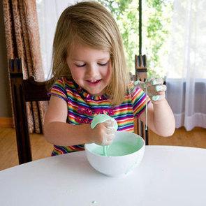 Homemade Goop Recipe
