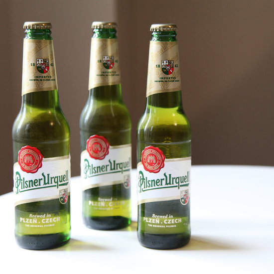 Pilsner Urquell Review